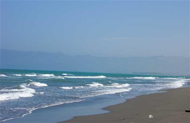 Playas de Alhucemas