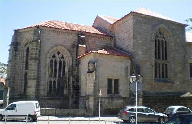Chiesa di San Francisco Guimaraes
