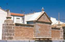 Fontaine de El Cristo