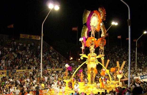 El Carnaval del País