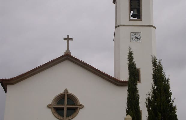 Igreja Matriz de Paredes de Coura