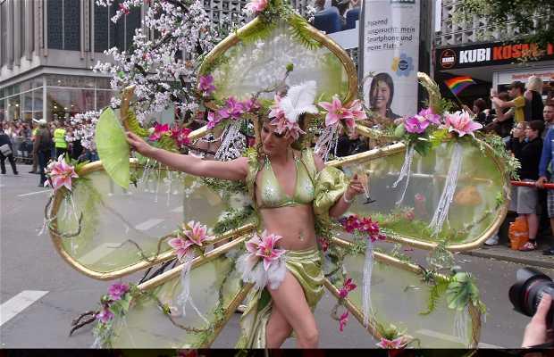 Love-Parade