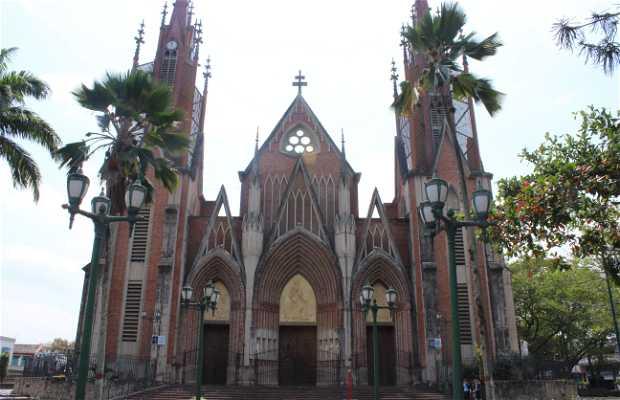 Iglesia Santa Bárbara