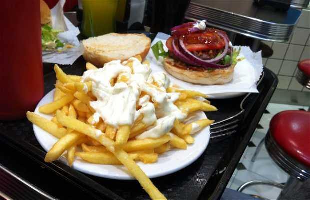 Cemes Burger