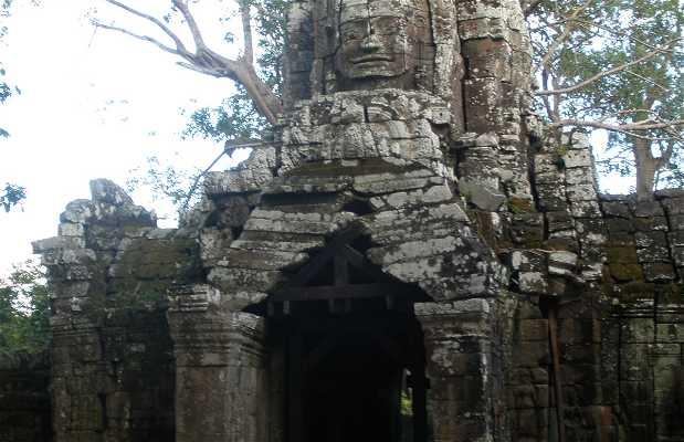 Temple Ta Som