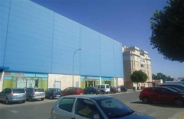 Centro Ricreativo San Fernando Plaza