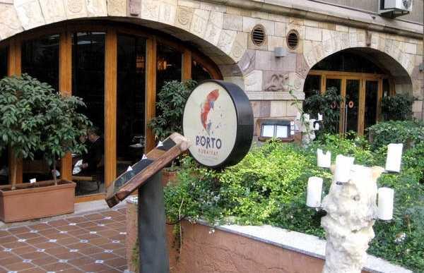 Restaurante Rubaiyat