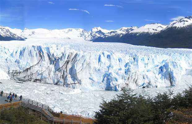 Mirante Perito Moreno