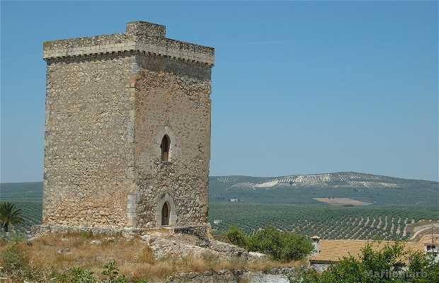 Castillo de Monturque