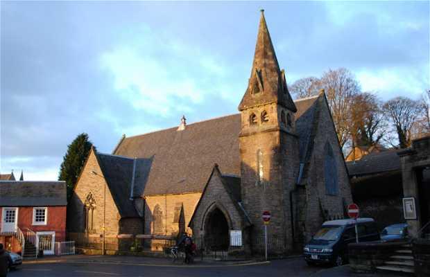 Iglesia de San Blane