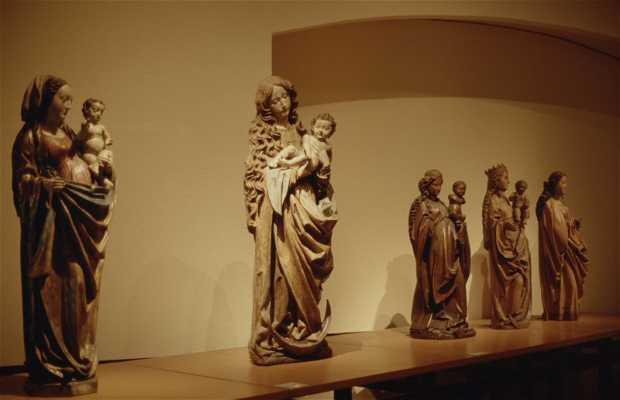 Musee d'Unterlinden