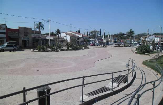 Plaza Coronel Almeida