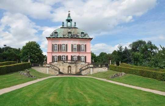 Château de la Faisanderie
