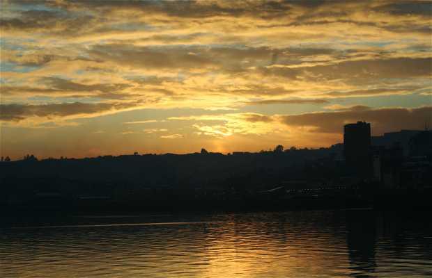 Porto di Puerto Montt