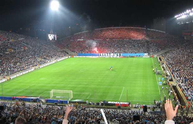Stadio Vélodrome di Marsiglia