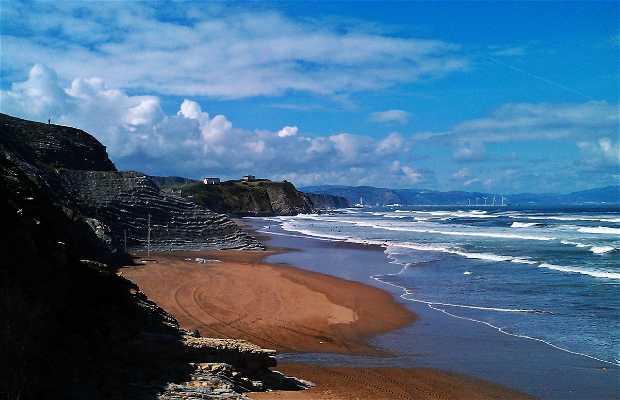 Playa Arrietara