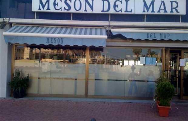 Restaurant El Meson del Mar