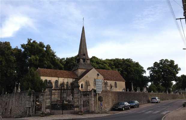 Iglesia Saint Saturnin