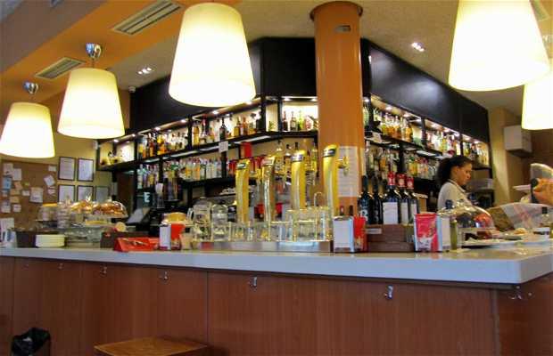 Cafeter a chocolater a argos en madrid 2 opiniones y 5 - Restaurante argos ...