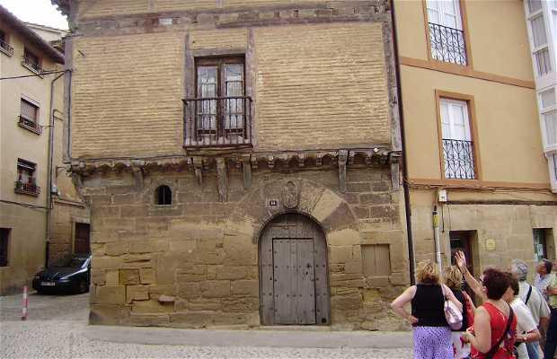 Casa de Briones
