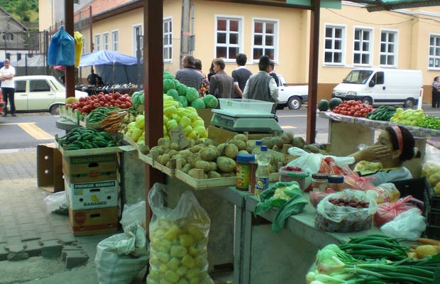 Mercado de Sugag