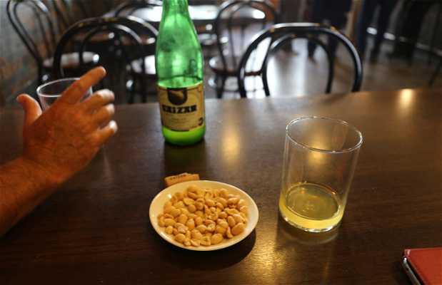 Bar Zati Berri