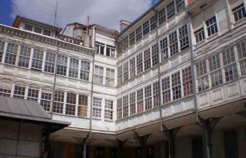 Orbón brothers market