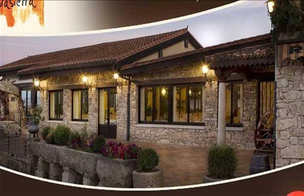 Restaurante Mirasierra