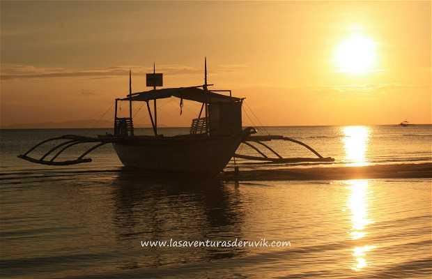 Playa Dancalan