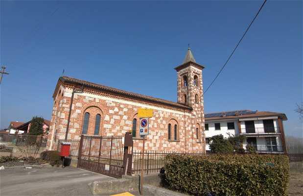 Iglesia de la Virgen del Rosario