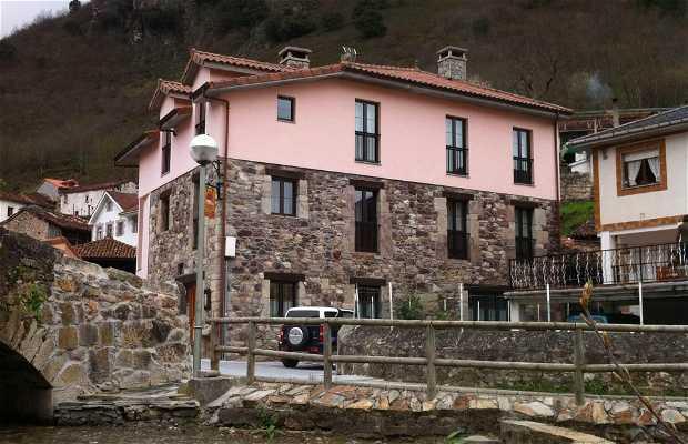 Restaurante el Meirel