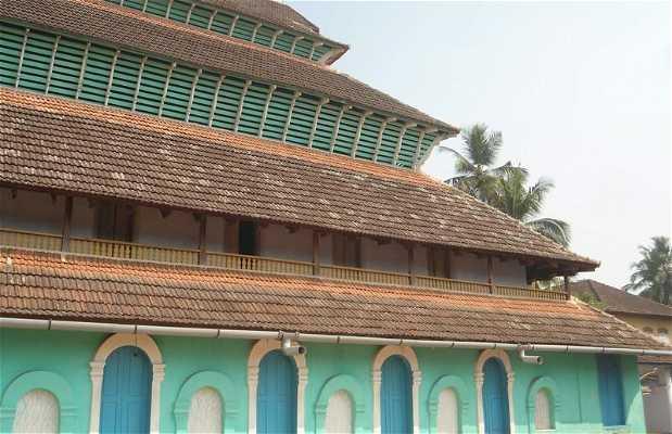 La mosquée de Miskhal Kuttichira