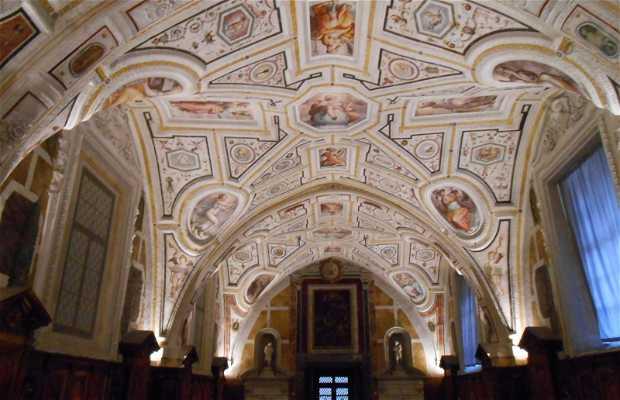 Cappella Vasari
