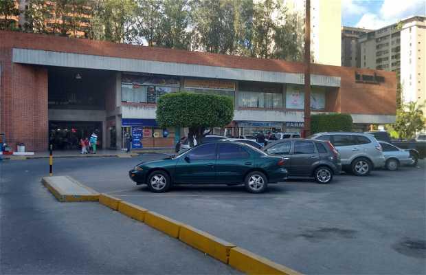 Centro Comercial Los Nuevos Teques