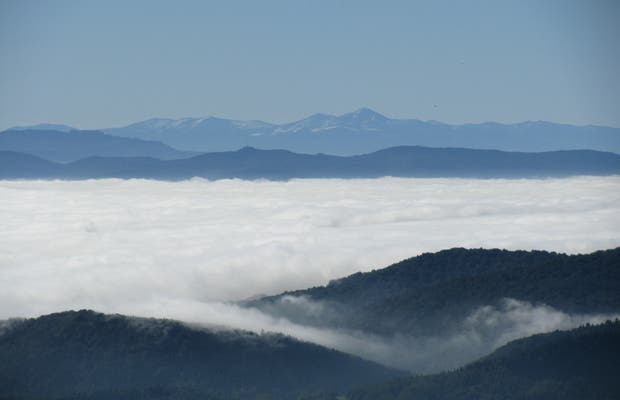 Mount Anboto
