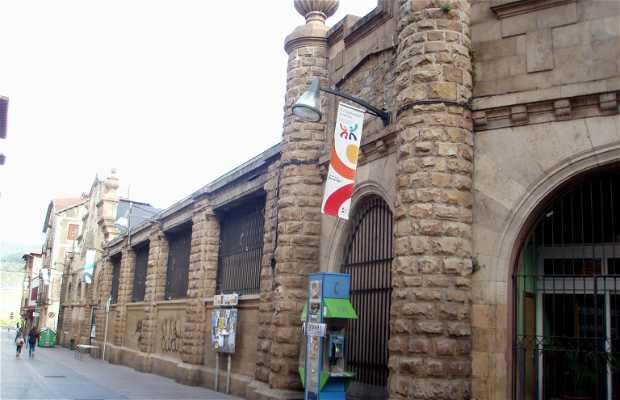 Mercado Municipal de Durango