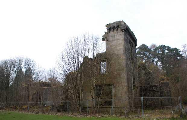 Castillo de Craigend