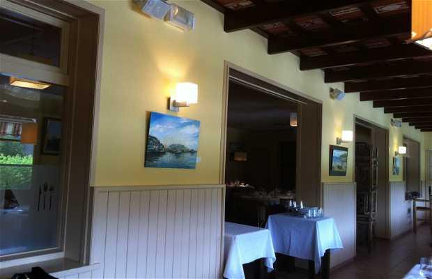 Restaurante Mont Aspre