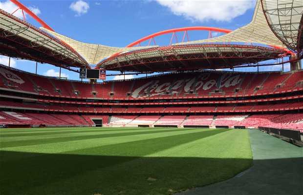 Estádio da Luz (Benfica)
