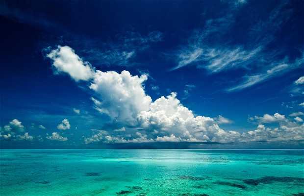Ilha Providencia