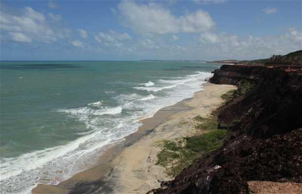 Playa de las Minas
