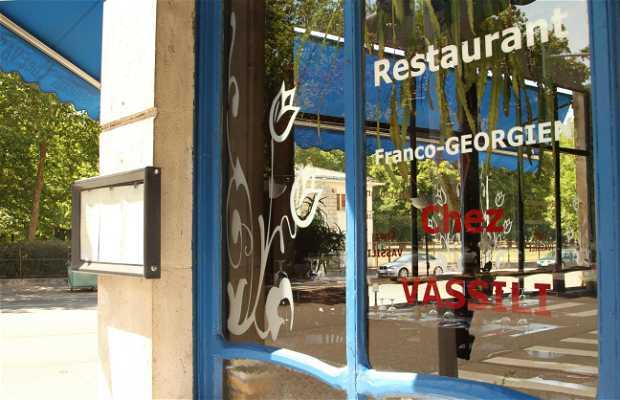 Restaurant Chez Vassili