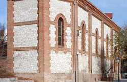 Eglise De Nuestra Señora De La Antigua