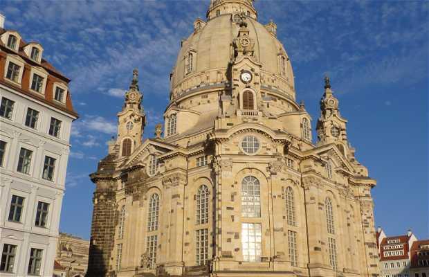 Frauenkirche- Cathédrale de Munich