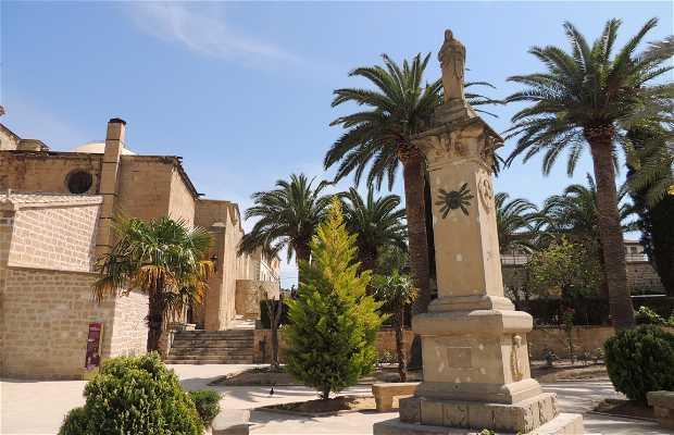 Jardines de Santa María