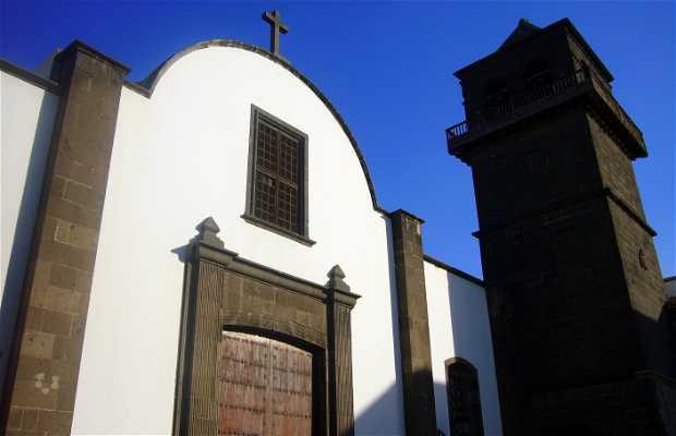 Paróquia Matriz de San Agustin