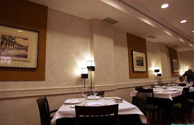 La Cepa Restaurant