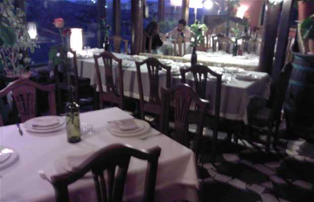 Restaurante El Archete (Closed)