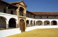 Oficina de Turismo Comarca de Almadén