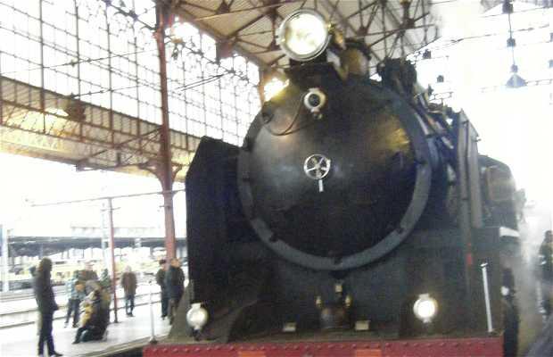 """ La Mikado "" , El Tren de la Ilusion"